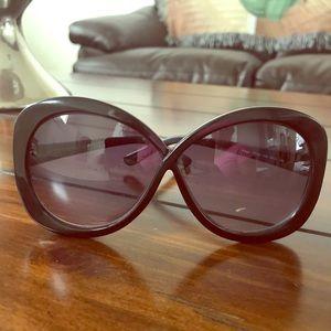Tom Ford Margot Sunglasses